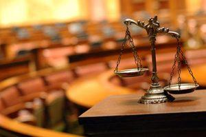Защита прав физических лиц в суде