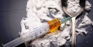 Уголовный адвокат в делах о наркотиках